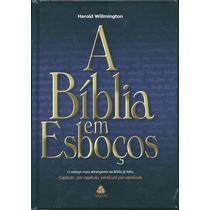 A Bíblia Em Esboços (ara) - Versículo Por Versículo
