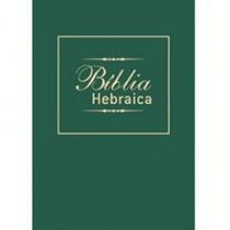 Bíblia Hebraica - 30.000 Exemplares Vendidos Frete Grátis