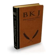 Bíblia De Estudo King James - Dos Manuscritos Originais