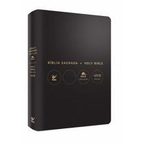 Bíblia Nvi Bilingue - Português Inglês