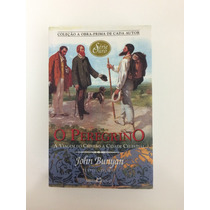 Livro O Peregrino De John Bunyan - Novo