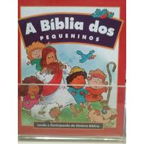 A Biblia Dos Pequeninos - Mack Thomas - Z. Norte S P
