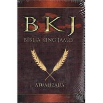Bíblia Bkj Atualizada