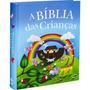 A Bíblia Das Crianças - Capa Dura Ilustrada - 47 Histórias