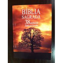 Bíblia Sagrada Revista E Atualizada - Frete Grátis