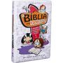 Bíblia Das Descobertas Crianças E Adolescentes Frete Grátis