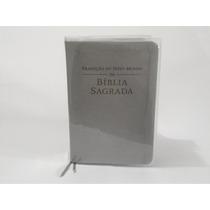 Capa Plástica Para Tradução Do Novo Mundo Da Bíblia Sagrada