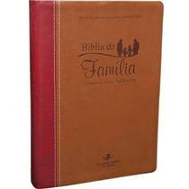 Bíblia De Estudo Da Família