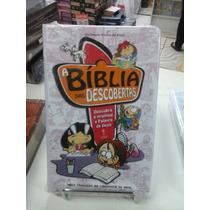Biblia Das Descoberta Feminino E Masculino Cada 42,00