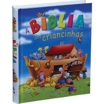 Bíblia Das Criancinhas Infantil Sbb