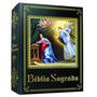 Bíblia Sagrada Católica - Ed. Luxuosa Com Cd