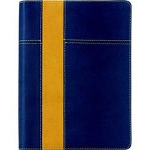 Bíblia De Estudo Thompson Almeida Contemporânea Luxo