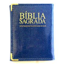 Promoção Bíblia Sagrada Nova Tradução Na Linguagem De Hoje