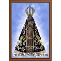 Santinho Nossa Senhora Aparecida (1000 Pçs)