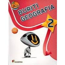Projeto Buriti - Geografia - 2º Ano