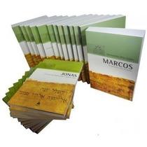 Coleção Comentários Expositivos Hernandes Lopes 30 Livros