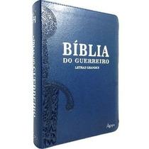 Bíblia De Estudo Do Guerreiro Almeida Século Xxi
