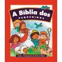 Bíblia Sagrada Dos Pequeninos Infantil Hagnos