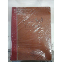 Bíblia Da Família Ntlh Bicolor