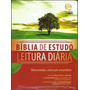 Bíblia De Estudo Leitura Diária - Silas Malafaia