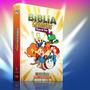 Bíblia Crianças Diante Do Trono Ntlh - 60 Histórias Bíblicas