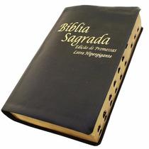 Bíblia Letra Hipergigante Extra Gigante Frete Grátis