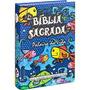 Bíblia Sagrada Palavra Da Vida - Capa Dura [infantil]