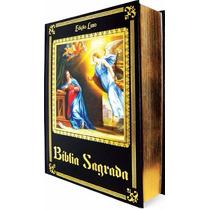 Biblia Sagrada Católica - Papa Francisco C/ Imprimatur