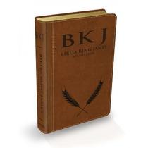 Bíblia De Estudo King James Letra Grande #1