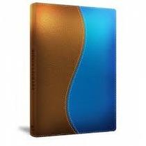 Bíblia Sagrada Ultrafina (slim) Almeida Contemporânea 2 Tons