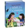 Histórias Selecionadas Da Bíblia Das Crianças - Promoção!