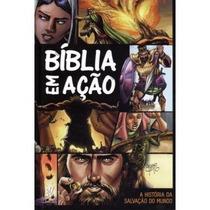 Bíblia Em Ação Geográfica Bíblia Sagrada Evangélica