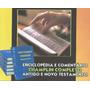 Mega Bíblia Digital - Mega Pacote De Estudos Bíblicos