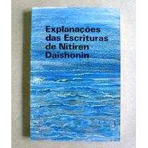 Explanações Das Escrituras De Nitiren Daishonin - Volume 2
