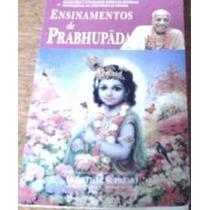 Ensinamentos De Prabhupada - Artista Supremo: Bhaktivedanta