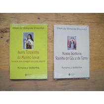 Novenas E Ladainhas - Livros De Bolso (novos Lacradados)