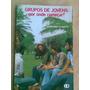 Livro - Grupos De Jovens Por Onde Começar. Jerônimo Gasques