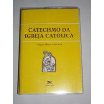 Catecismo Da Igreja Católica - Edição De Bolso