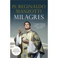 Milagres Padre Reginaldo Manzotti Editora Agir