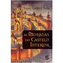 As Moradas Do Castelo Interior Santa Teresa D