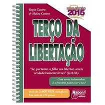 Livro Terço Da Libertação 2015
