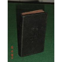 * Livro Religioso - Manná Do Christão *