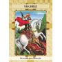 Santinho São Jorge - Milheiro De Promessa E Oração