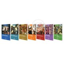 Coleção Sete Sacramentos - Prof Felipe Aquino - Kit 7 Livros