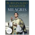 Padre Reginaldo Manzotti - Milagres - Com Cd De Músicas