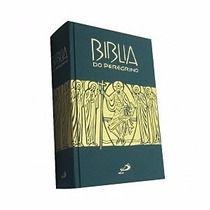 Bíblia Do Peregrino - Bíblia Para Estudo