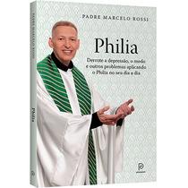 Livro Philia (padre Marcelo Rossi)