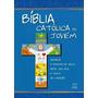 Livro Bíblia Católica Do Jovem - Ed. Ave Maria