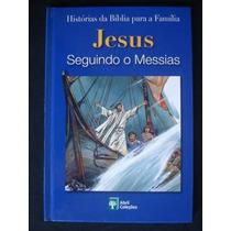 12 Livros Historias Da Biblia Para Familia - Novos - Lacrado