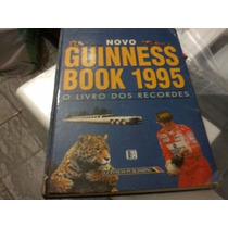 Guinness Book 1995 - Raridade